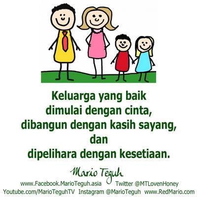 Download Kata Bijak Cinta Keluarga