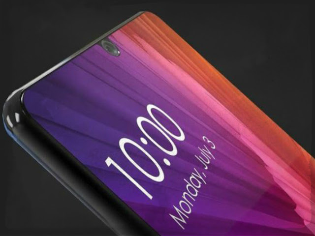 Xiaomi Mi 7 Review and Photos