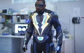 How 'Black Lightning' Approaches Important Cultural Issues