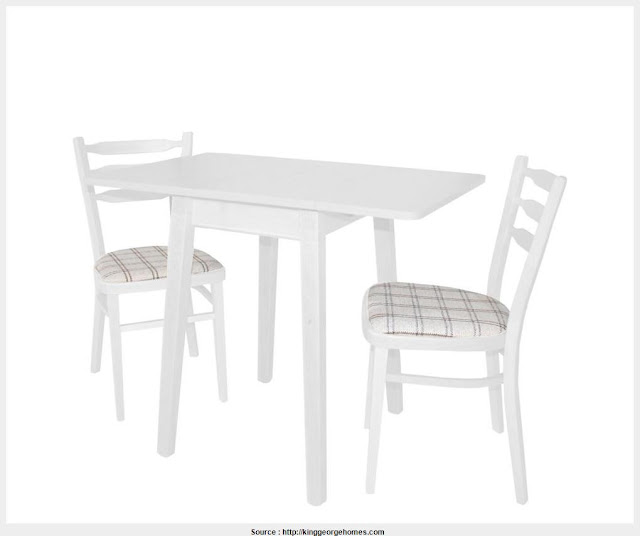 Incredible Small Kitchen Table With 2 Chairs Wall Picture