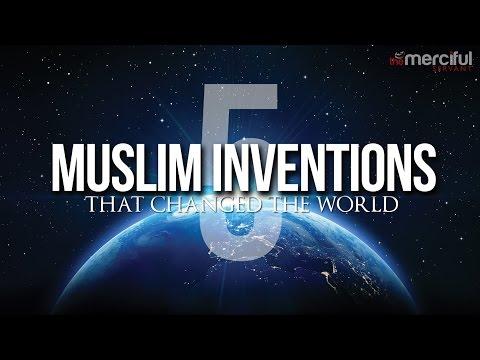 5 Penemuan Muslim