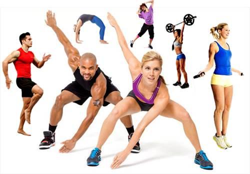 Puedes hacer ejercicio varias veces al día siguiendo estas recomendaciones