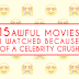 Awful Movies I Watched for a Celebrity Crush
