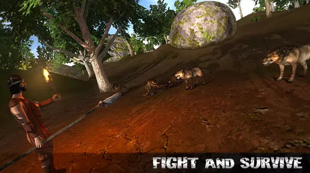 Survival 2017 - Savage 2 Hack Apk
