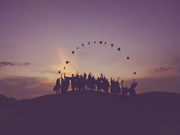 35 Things I've Learned Since I Graduated