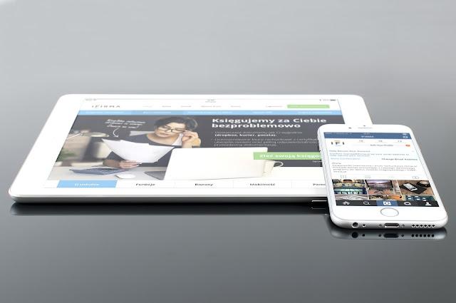 List of Fresh iPhone & iPad App Landing Page Websites