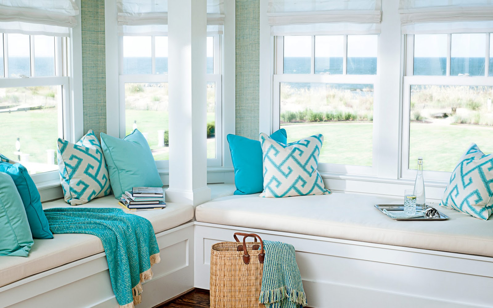 Factory Paint Amp Decorating Decorate Your Sunroom