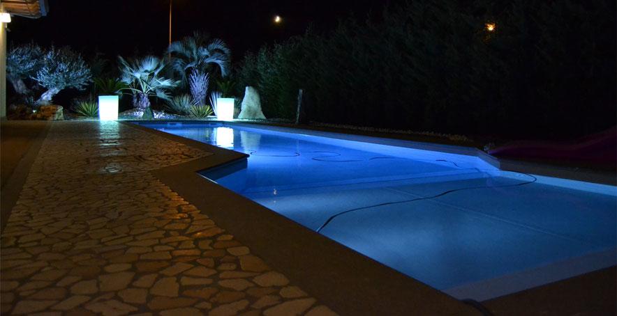 Il di piscinaonline lampade led per piscina scegli il