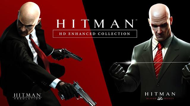 تحميل لعبة هيت مان 4 hitman 4 blood money للكمبيوتر برابط مباشر ميديا فاير