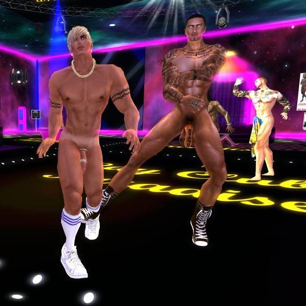 Black Gay Club Houston Tx