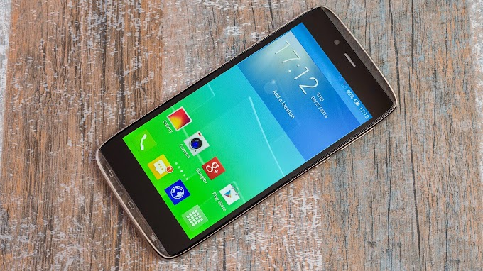 Alcatel OneTouch Idol Alpha - Video Review
