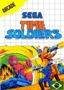 Time Soldiers (BR)
