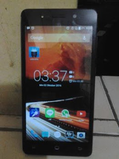 Firmware Andromax R I46D1G