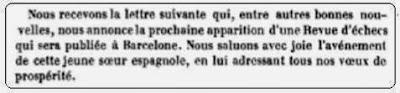 Acuse de recibo de la carta de Carles Bosch de la Trinxeira