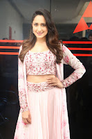 Pragya Jaiswal in stunning Pink Ghagra CHoli at Jaya Janaki Nayaka press meet 10.08.2017 067.JPG