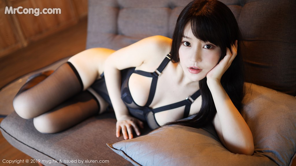 Image MyGirl-Vol.391-Zhu-Ke-Er-Flower-MrCong.com-034 in post MyGirl Vol.391: Zhu Ke Er (Flower朱可儿) (42 ảnh)