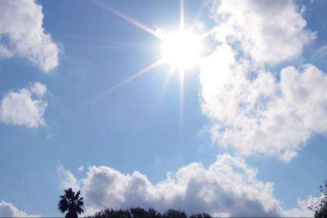 Αλλάζει το σκηνικό του καιρού -  Πτώση της θερμοκρασίας