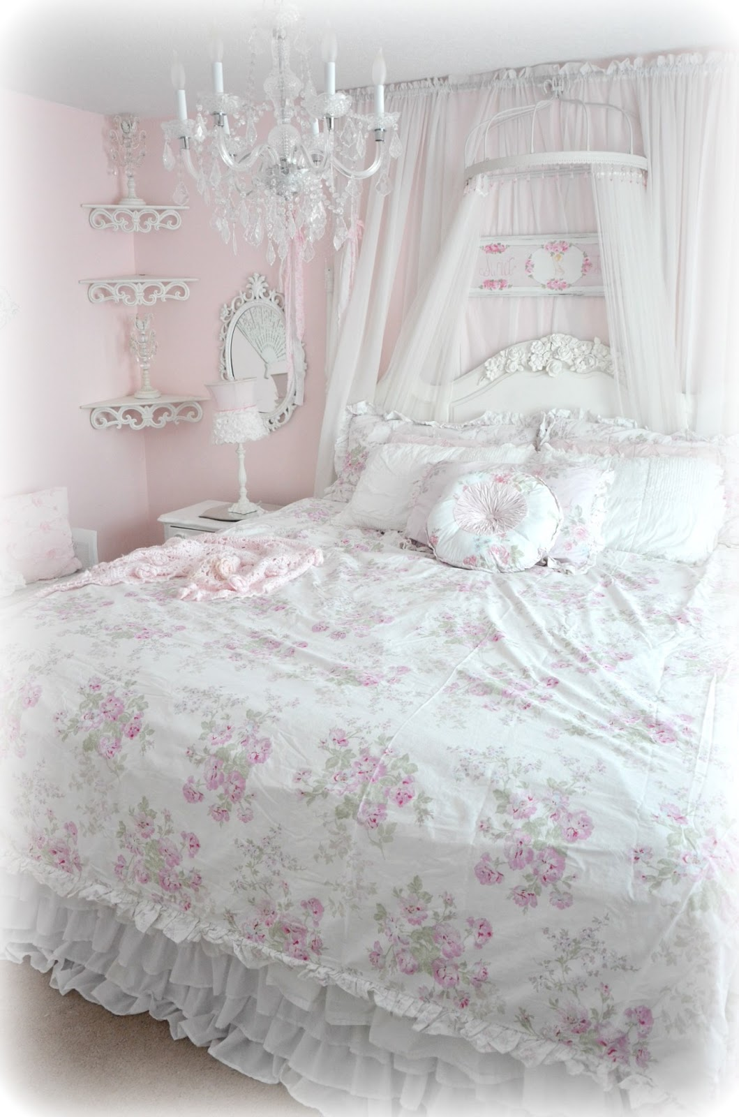 Not So Shabby - Shabby Chic: New Simply Shabby Chic Bedding