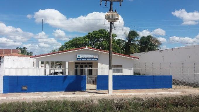 Prefeitura de João Câmara Aluga Casa por R$ 8.000,00  O povo quer saber a vigência deste contrato.