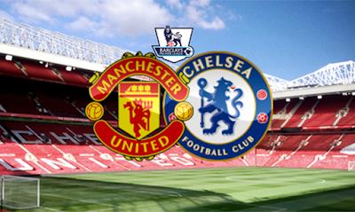 مشاهدة مباراة مانشستر يونايتد وتشيلسى اليوم بث مباشر فى الدورى الانجليزى
