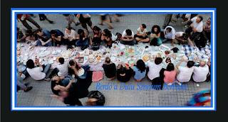 Doa Berbuka Puasa Ramadhan | Arab dan Artinya Lengkap