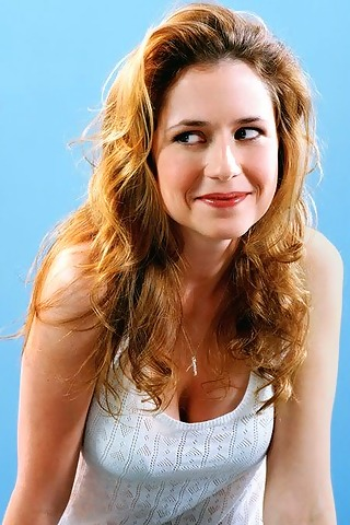jenna fischer wallpaper