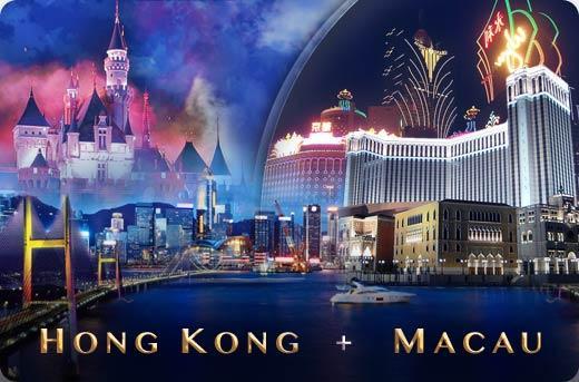Tour Muslim Hongkong Macau Shenzen