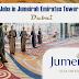 Latest Jobs in Jumeirah Emirates Tower | Dubai - UAE