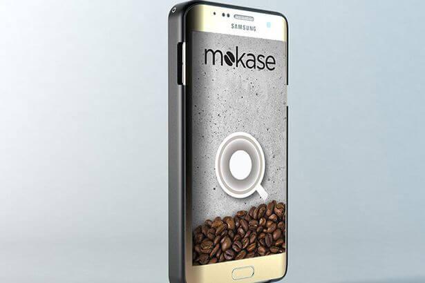 Mokase on Samsung
