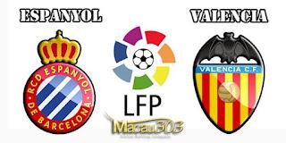 Prediksi Judi Bola Espanyol vs Valencia 13 Mei 2017
