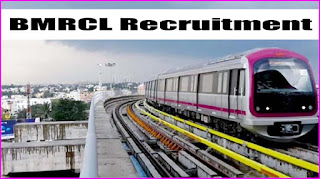 BMRCL Section Engineer Recruitment