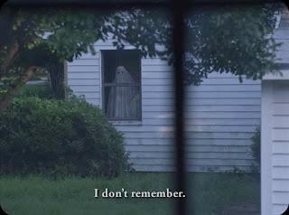 مراجعة فيلم A Ghost Story 2017