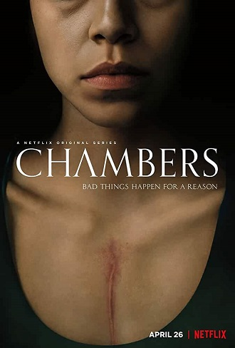 Chambers Season 1 Complete Download 480p All Episode