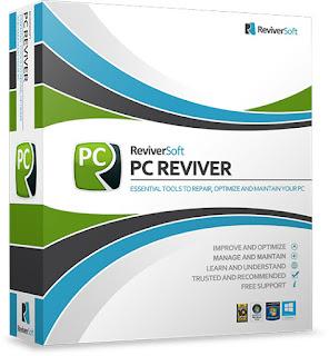 تحميل   PC Reviver