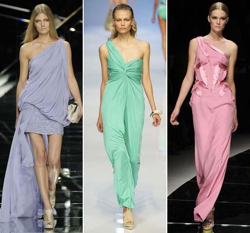 e1d2f25ddb87f tek omuzlu bayan gece kıyafetleri modelleri, en yeni trend tek askılı bayan elbiseleri  modelleri