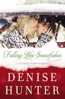 Heidi Reads... Falling Like Snowflakes by Denise Hunter
