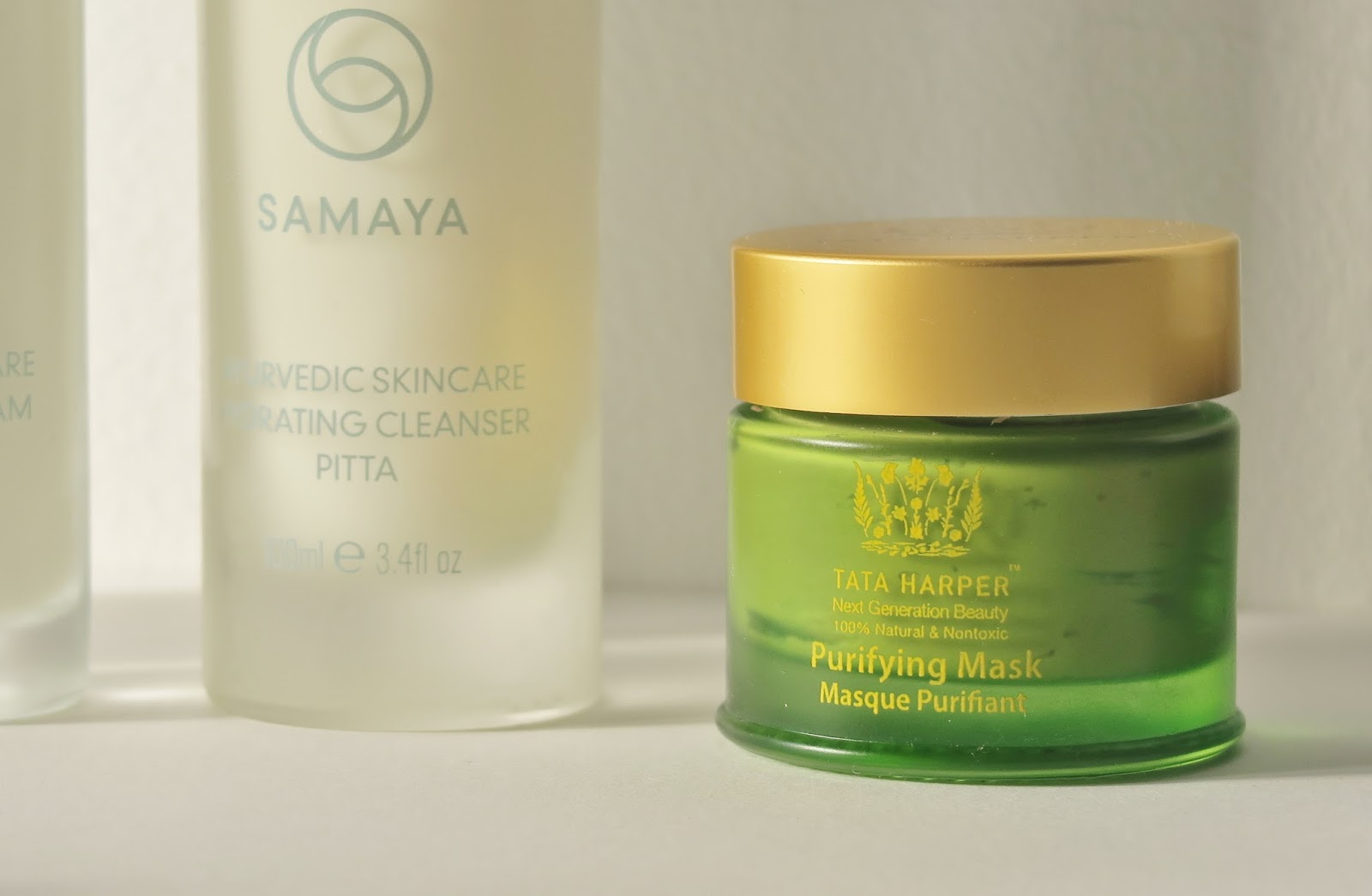 Luxury Natural Skincare - Tata Harper - Worth the Price?