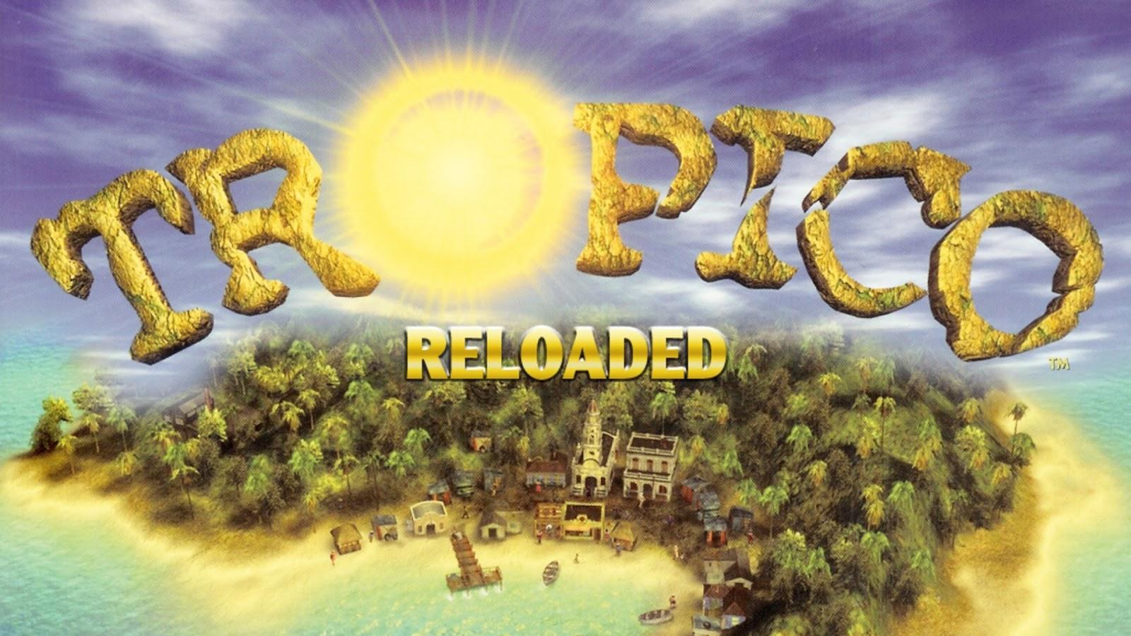 Link Tải Game Tropico Miễn Phí Thành Công