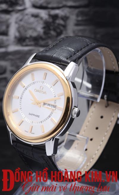 mua đồng hồ cơ omega