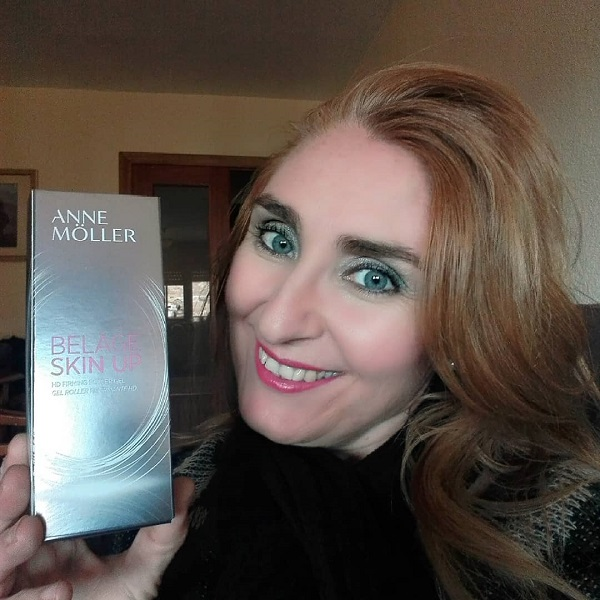 Belage Skin Up de Anne Moller
