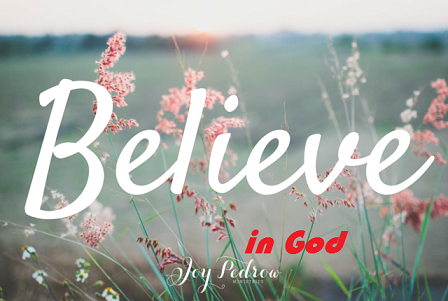 'Believe in God', This story must inspire you a Lot