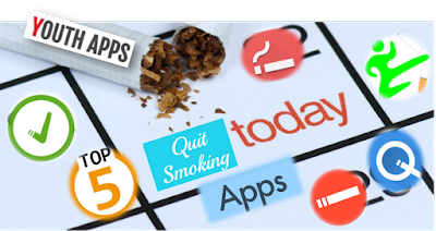 Best & Latest Quite Smoking Mobile Apps