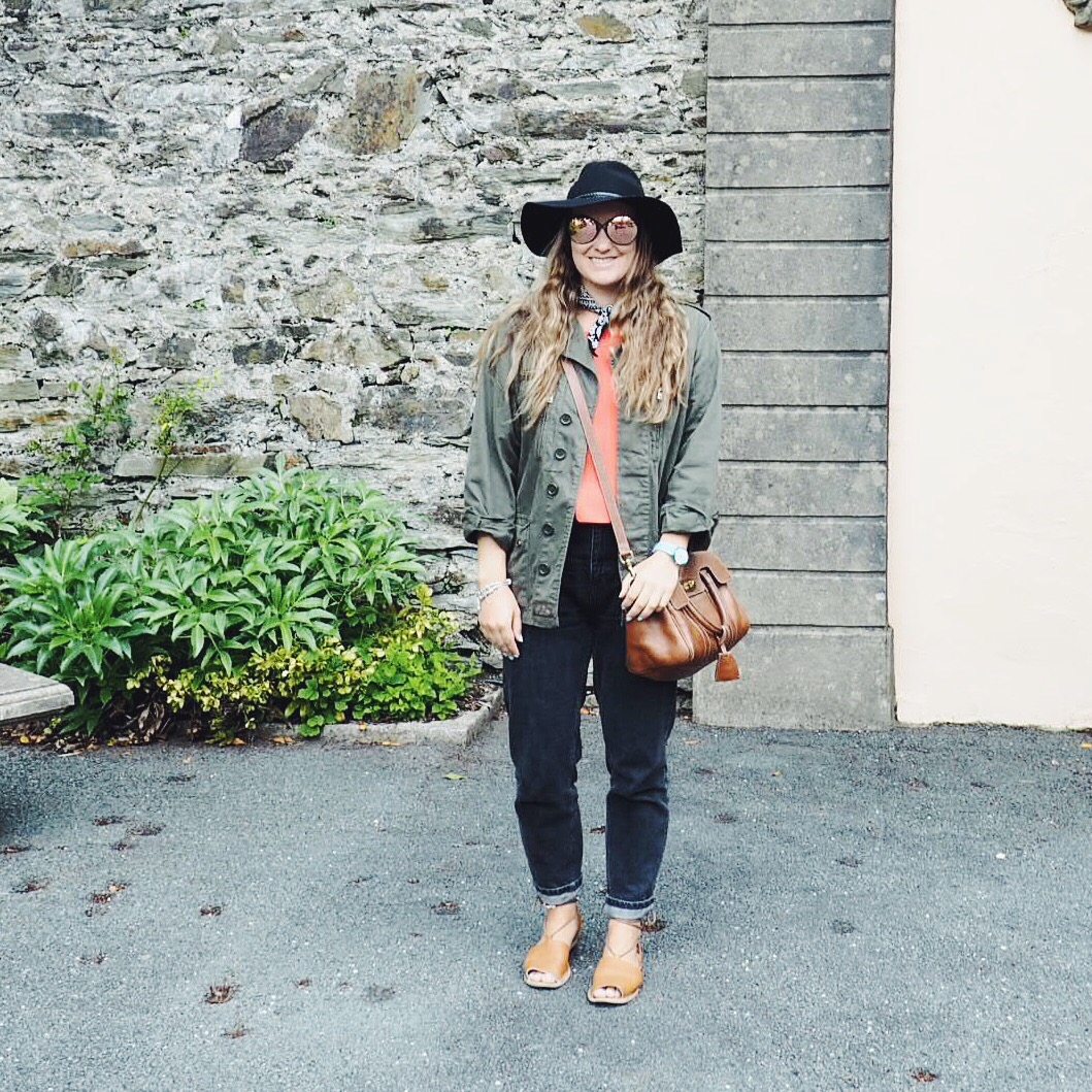 OOTD: A Few Of My Favourite Things