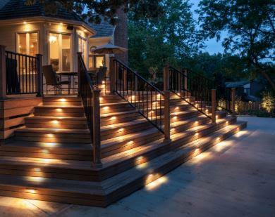 Best Garden Lighting Decoration Ideas Will Inspire You