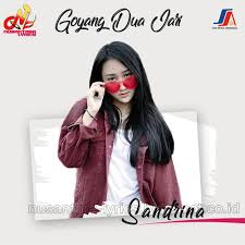 Lirik Lagu Goyang Dua Jari - Sandrina dari album single terbaru chord kunci gitar, download album dan video mp3 terbaru 2018 gratis