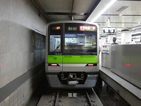 【都営車が京王線新宿駅に!】10-300形410F・420Fの各停 高幡不動行き