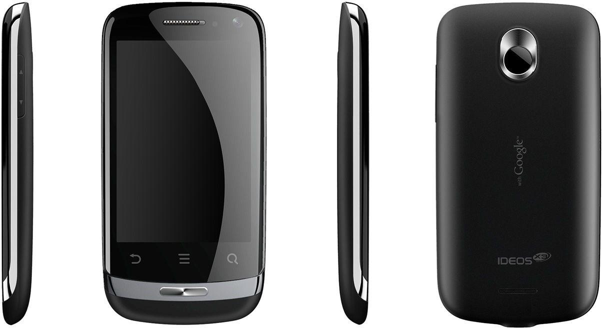 Huawei Mobile: Your Mobile Computing World: HUAWEI