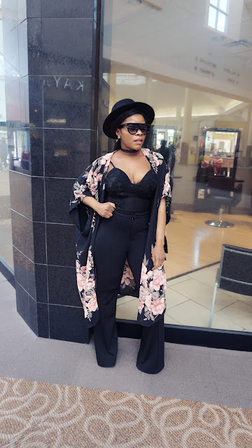 Fashion entrepreneur Laura Ikeji stuns in pictures just 8 weeks after giving birth