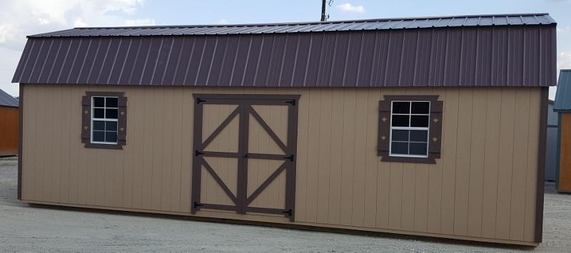 Wolfvalley buildings storage shed blog custom made side for Side storage shed