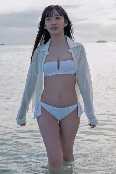 Yuna Sekine 関根優那, Young Champion 2019 No.23 (ヤングチャンピオン 2019年23号)
